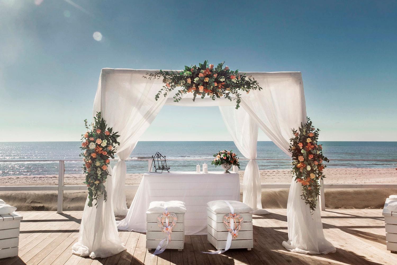 Matrimonio Spiaggia Anzio : Matrimonio sul mare nel lazio marine village