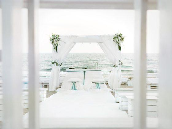Matrimonio Sul Litorale Romano : Matrimonio sul mare nel lazio marine village